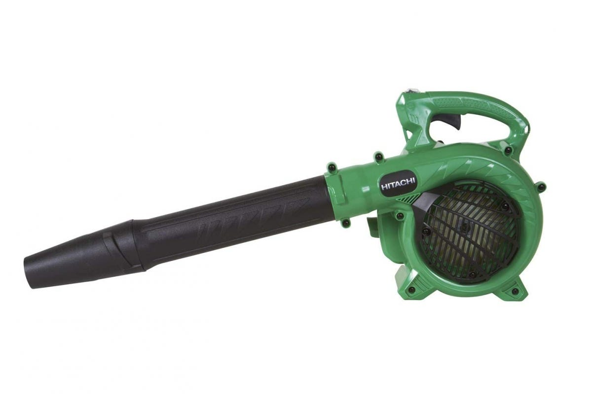 Hitachi RB24EAP leaf blower