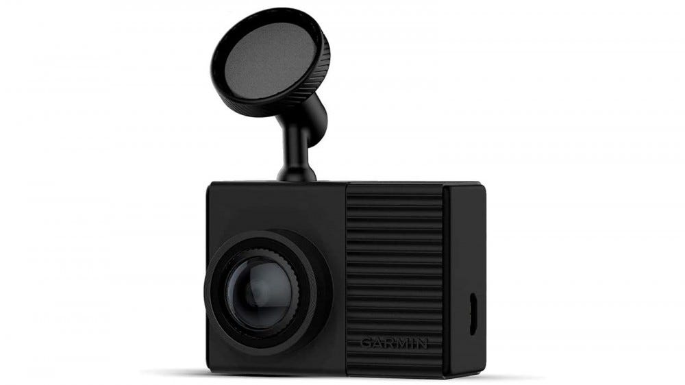 Garmin Dash Cam 66W