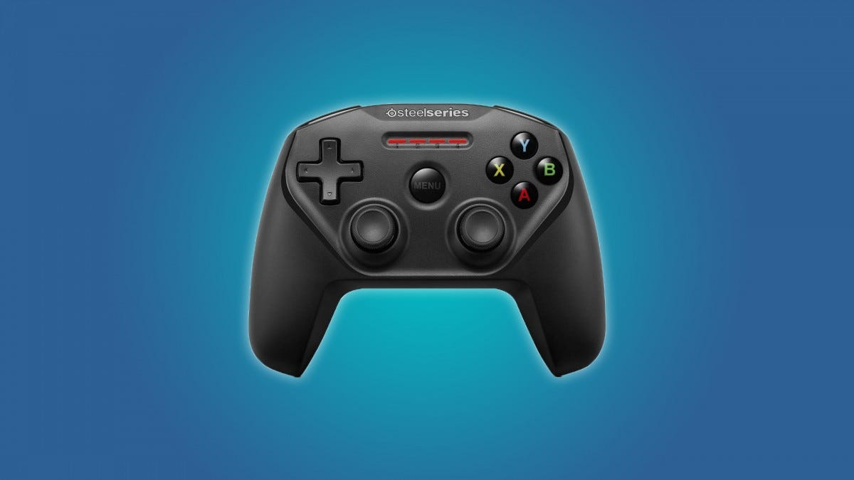 The Best Bluetooth Controllers for Your iPhone and iPad – Review Geek