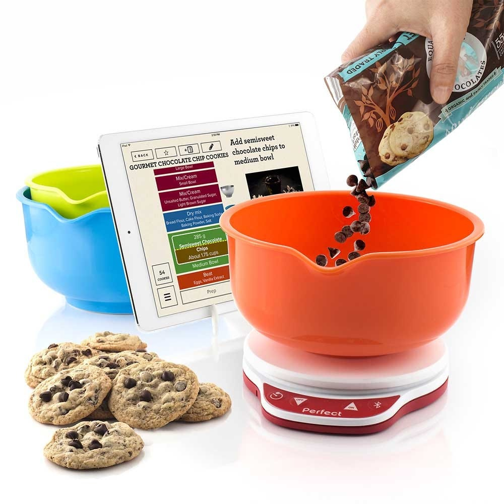The Best Kitchen Scales For Every Chef And Baker Review Geek