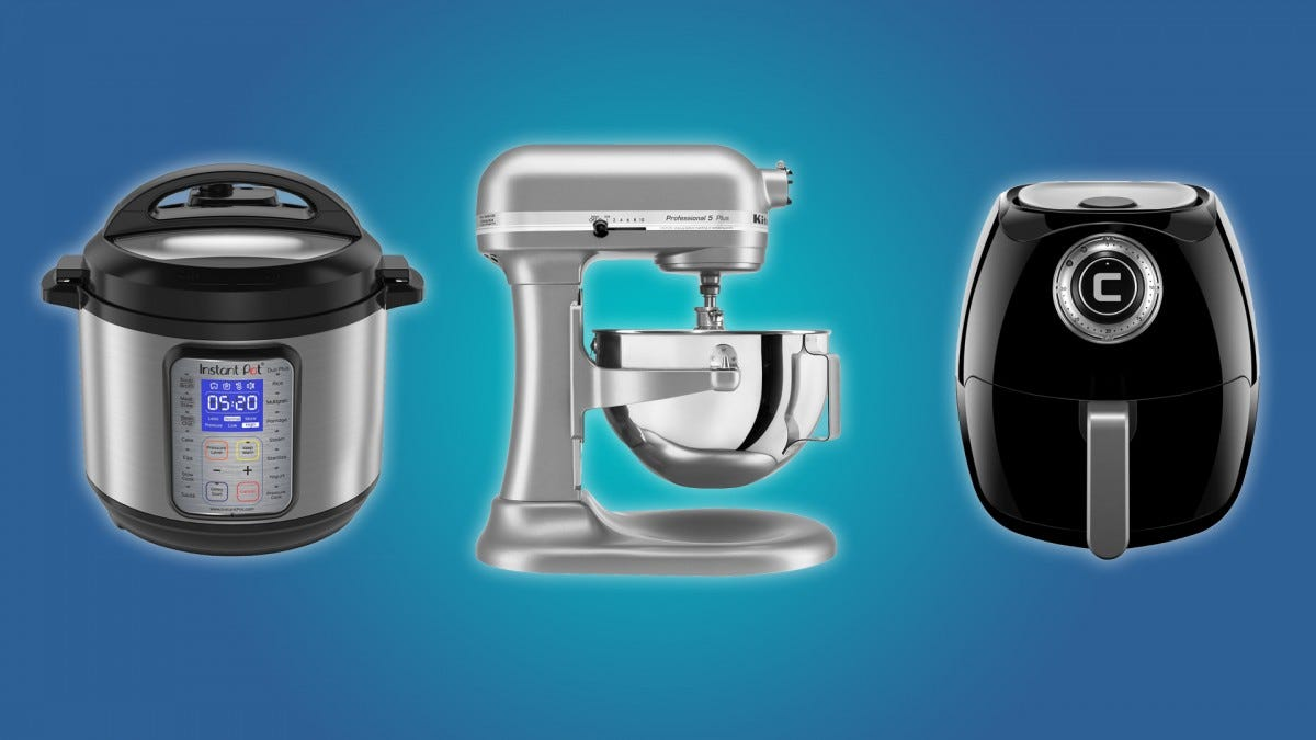 Black Friday 2018 The Best Small Appliances Deals Review Geek
