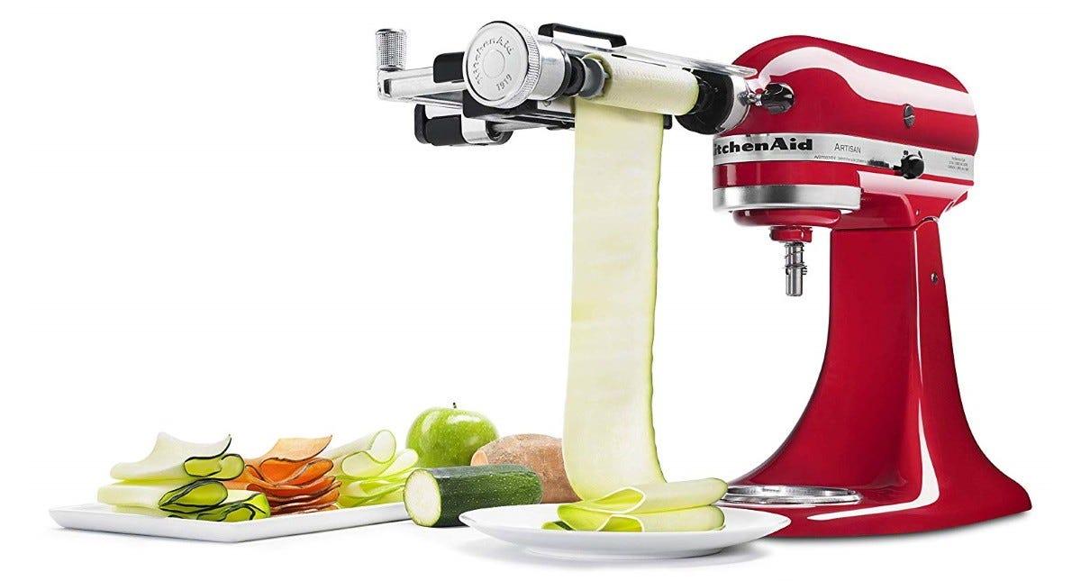 KitchenAid Sheet Cutter