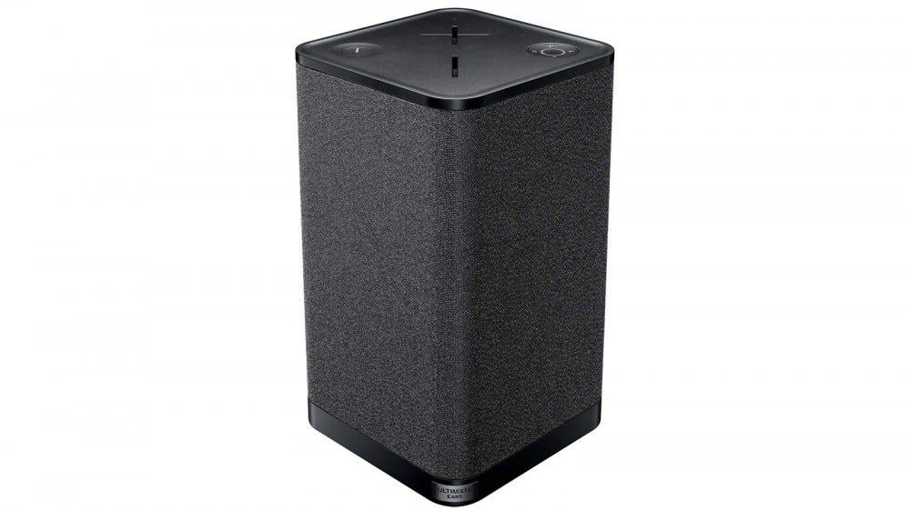 UE HYPERBOOM best large portable Bluetooth speakers