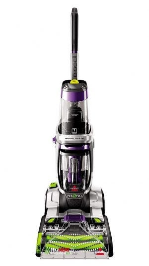Pro Heat Two X Revolution Pet Pro Upright carpet Cleaner