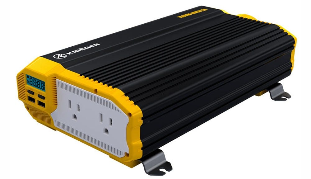 The Best Power Inverters For Your Car – Review Geek