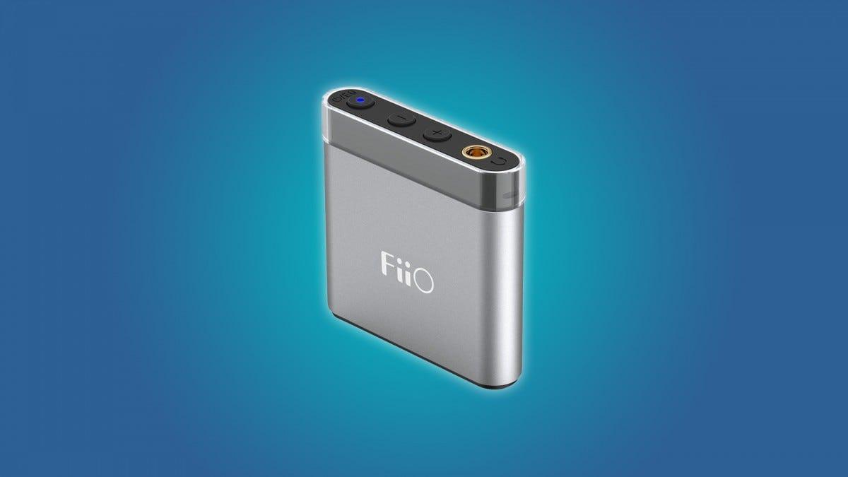 The FiiO A1