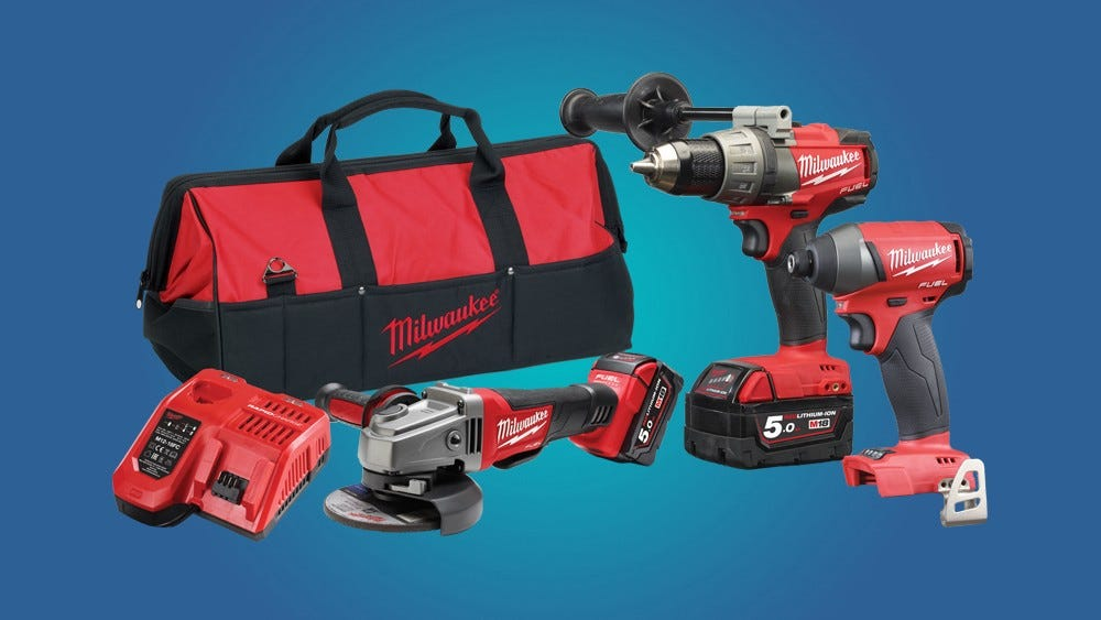 The Best Cordless Power Tool Systems for Every Skill Level