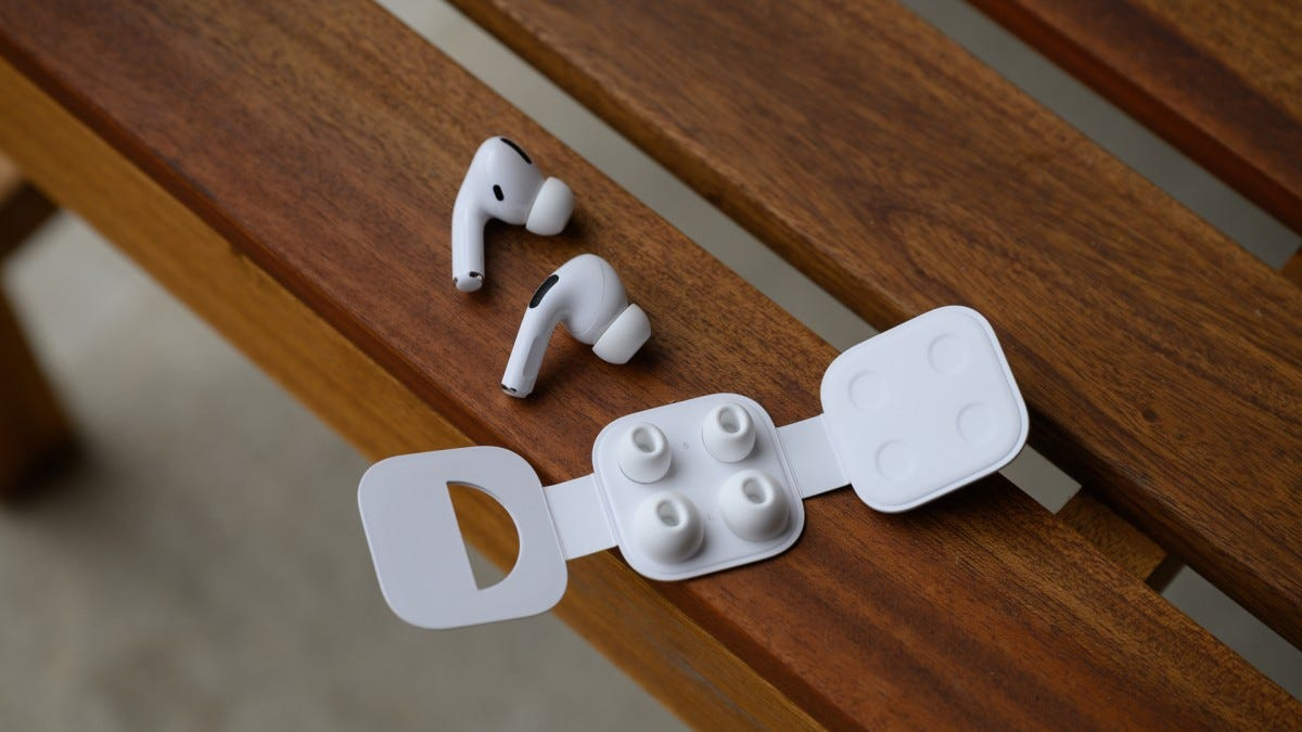 Apple AirPods Pro Ear Tips