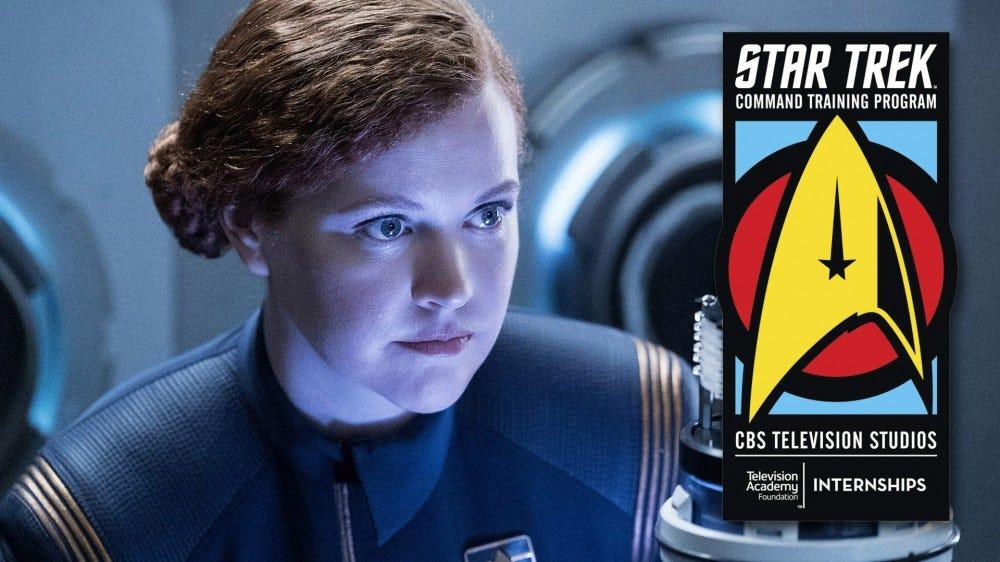 Star Trek Discovery Ensign Tilly