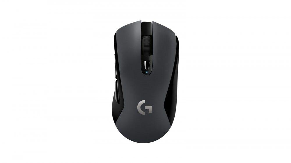 لوجيتك G603