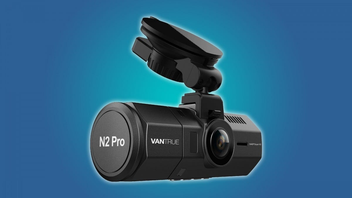 The Best Dash Cams For Every Budget – Review Geek