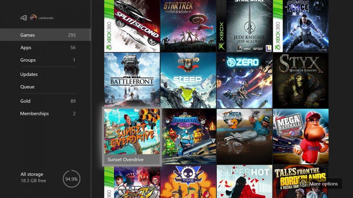 Sollten Sie die neue disc-free Xbox One kaufen?