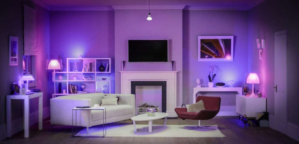 7 Things You Aren't Using Your Smart Bulbs For (But Should