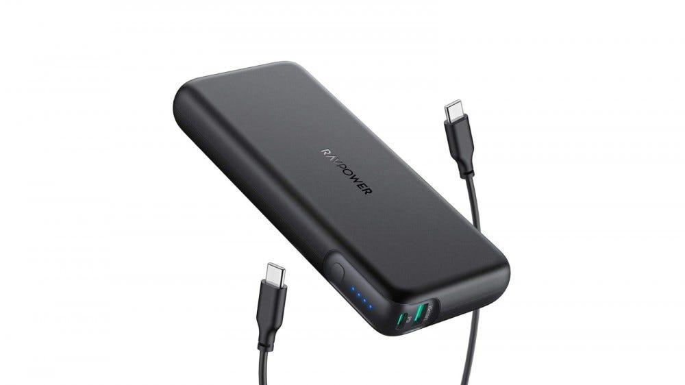 RAVPower 20000mAh Portable Charger