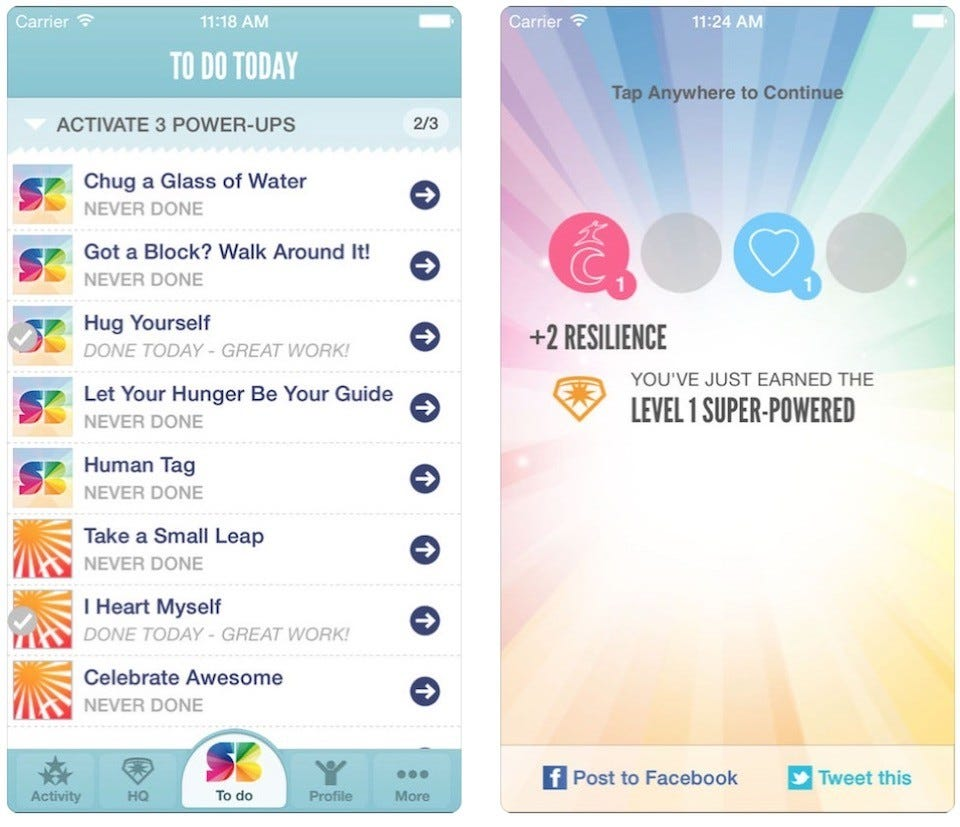 6 Great Apps to Build New Habits – Review Geek