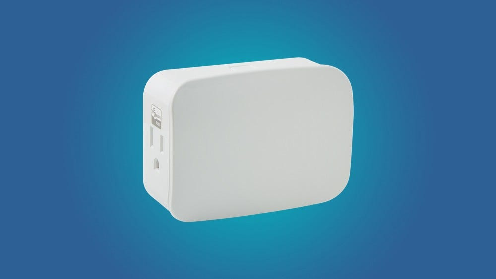The Best Smart Plugs – Review Geek