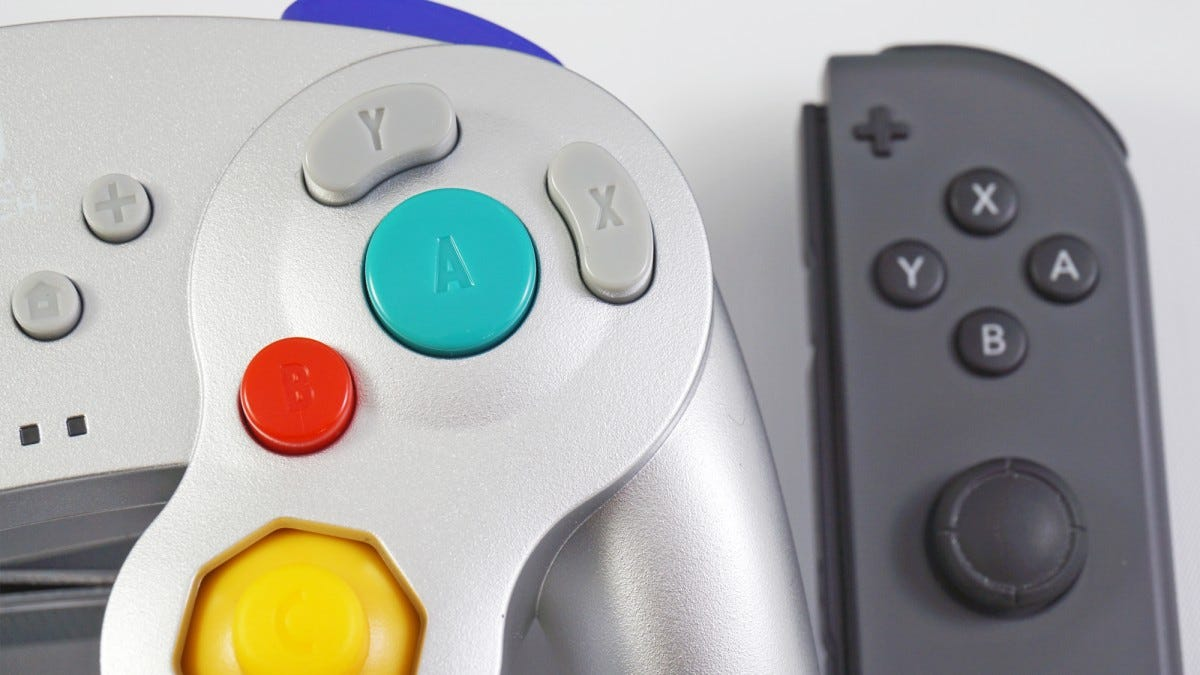 PowerA Wireless GameCube Controller Review: The WaveBird Flies Again