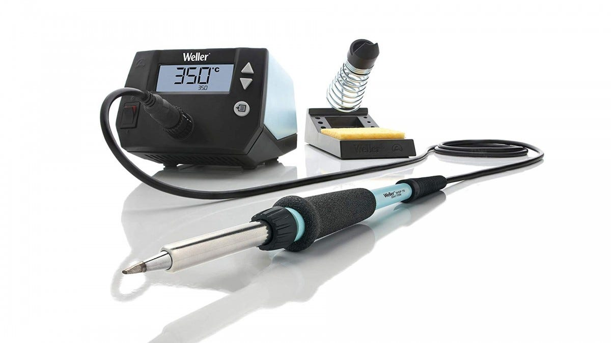 Weller WE1010NA Soldering Station