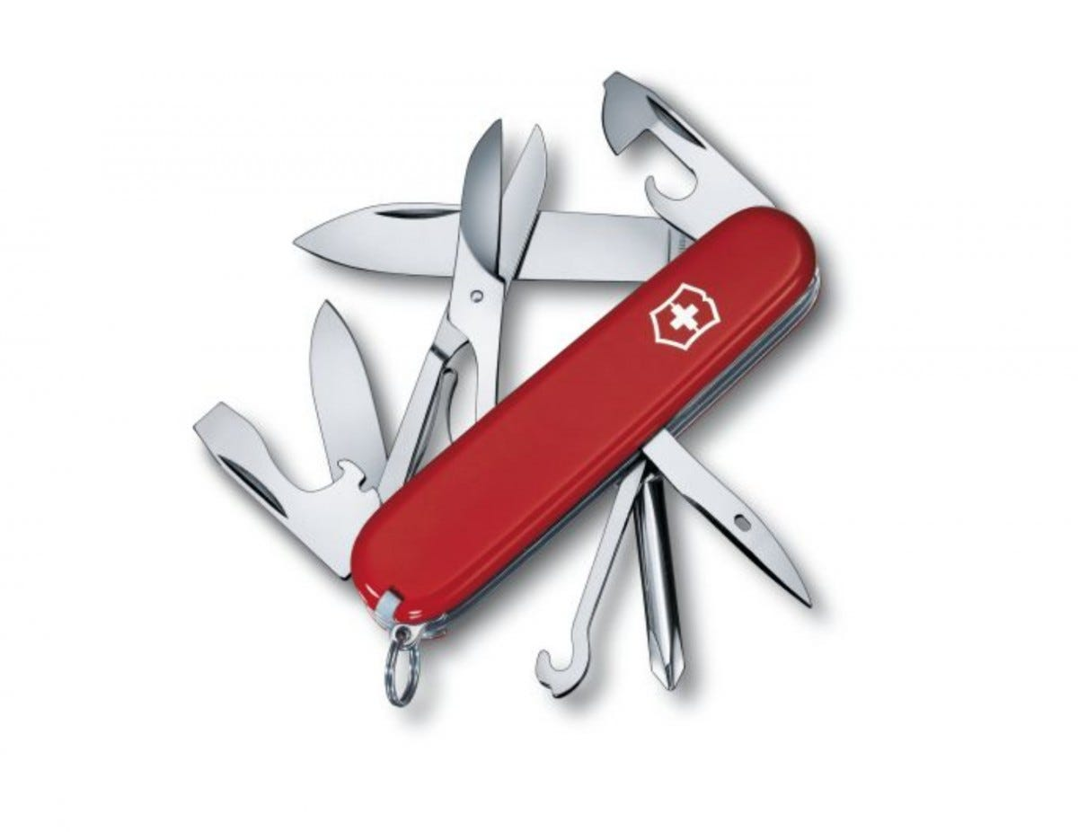 The Best Pocket Friendly Multitools For Tasks Big And