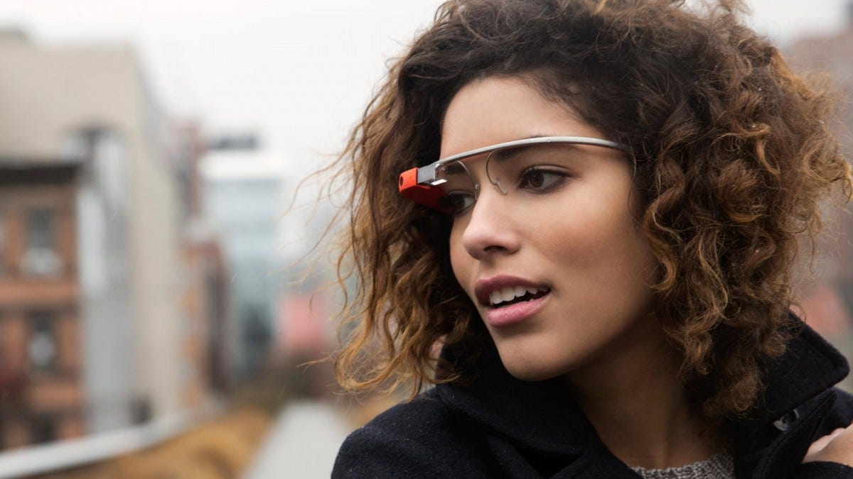 Google Glass was supposed to be revolutionary, too. It, um, wasn't.