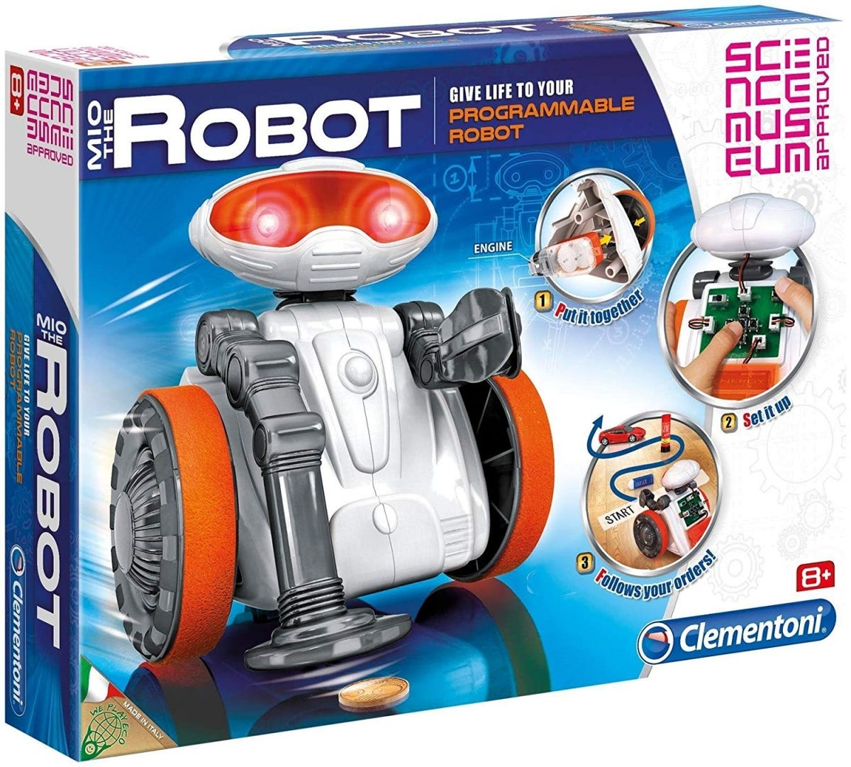 The Best Robotics Kits for Kids – Review Geek