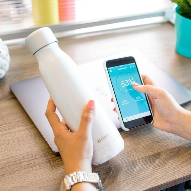 The Best Smart Water Bottles To Keep You Hydrated – Review Geek