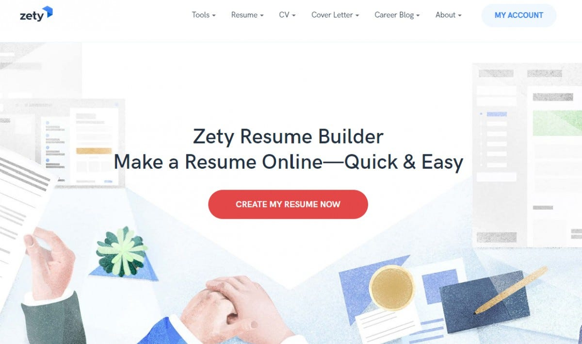 Use These Resume Builders To Make Your Resume Stand Out Review Geek