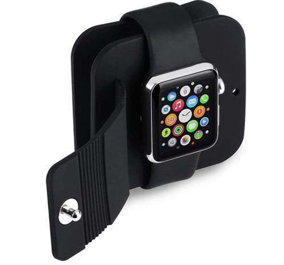 Kinnara Apple Watch Charging Case