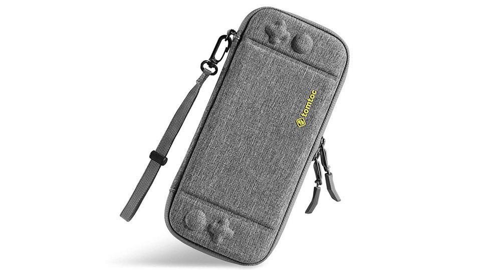Tomtoc Switch Carrying Case