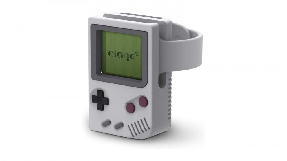 elago Apple Watch stand