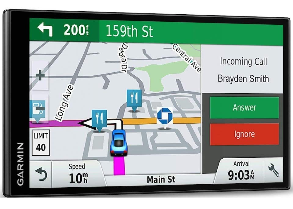 The Best Car GPS Units – Review Geek