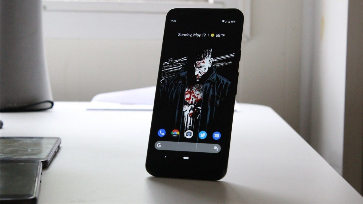 Google's less expensive Pixel 3a and 3a XL include the headphone jack they left out on the original Pixel 3.