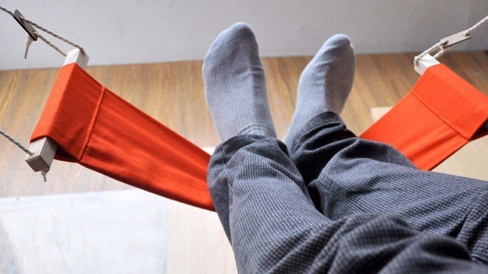 The Best Footrests For Your Office Review Geek