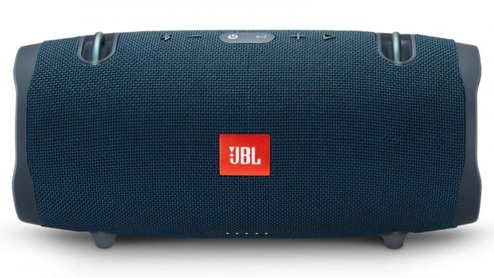 JBL Xtreme 2 best premium portable Bluetooth speakers 2020