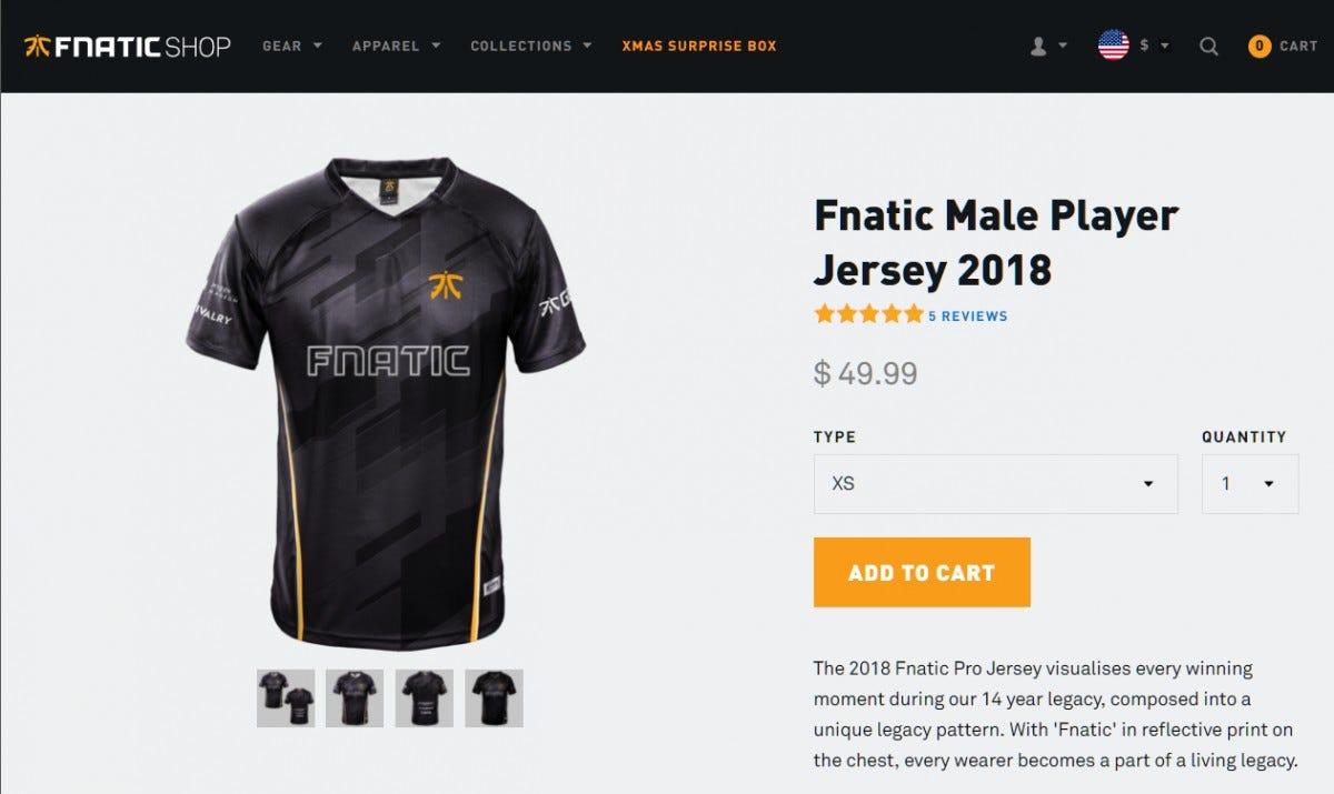 I Love Esports TShirt Gaming Shirt in 2019 Esports Clothing
