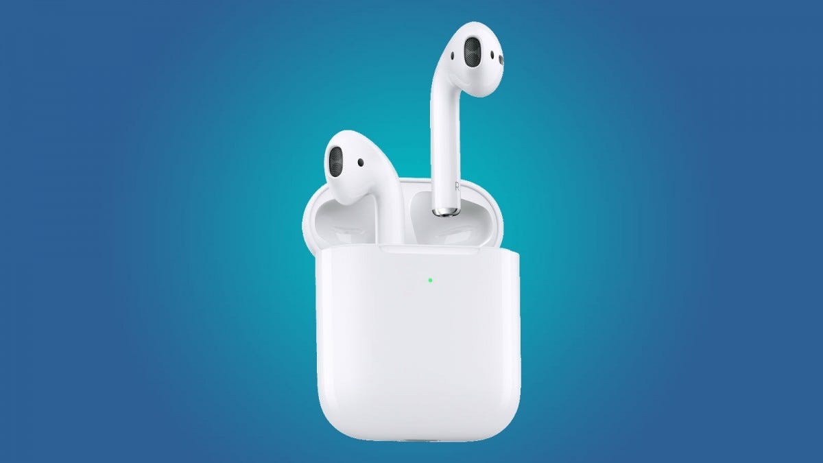 AirPod Second Generation