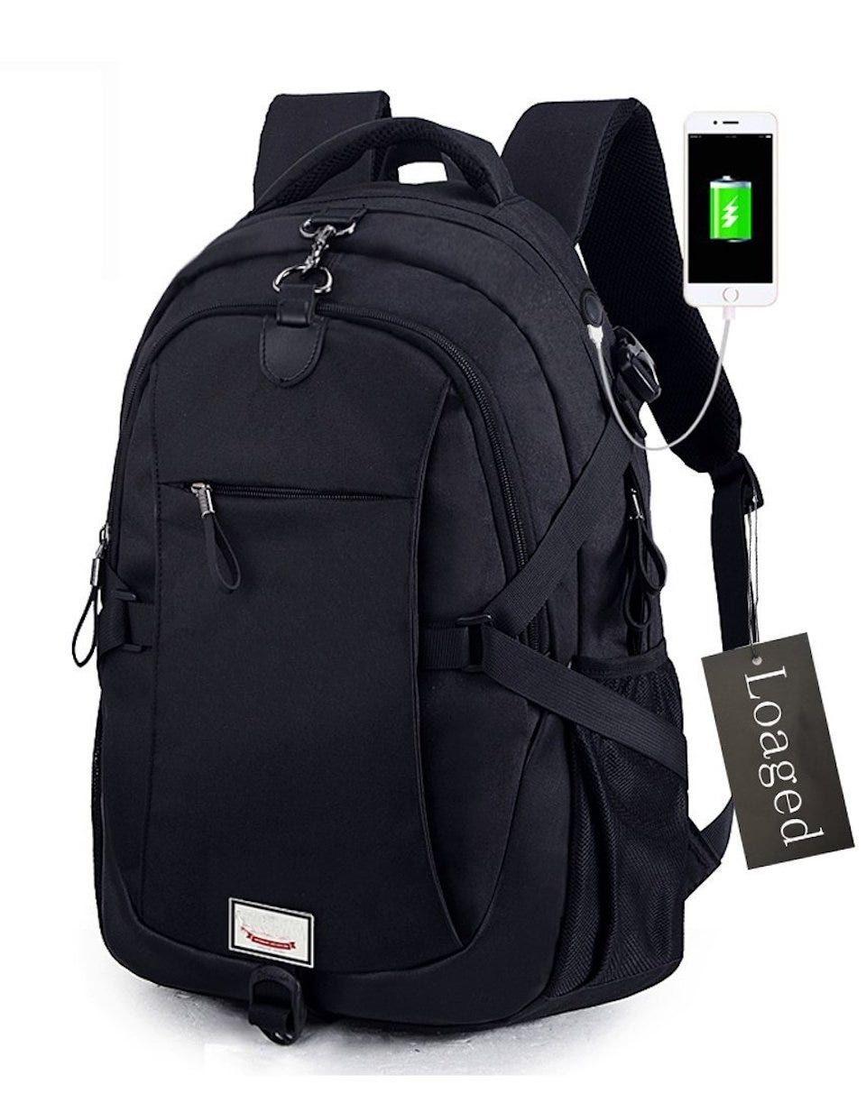 2a3b155a43 The Best Anti-Theft Backpacks For Keeping Your Tech Safe – Review Geek