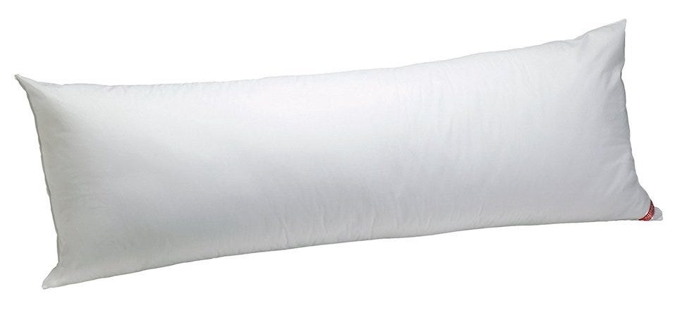 Aller-Ease Cotton Hypoallergenic Body Pillow