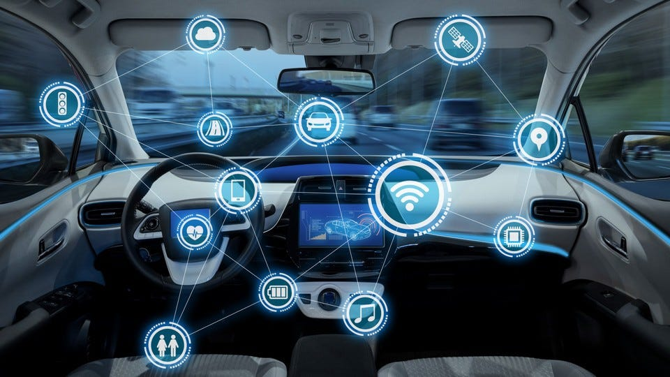 10 Smart Car Technologies You'll Love