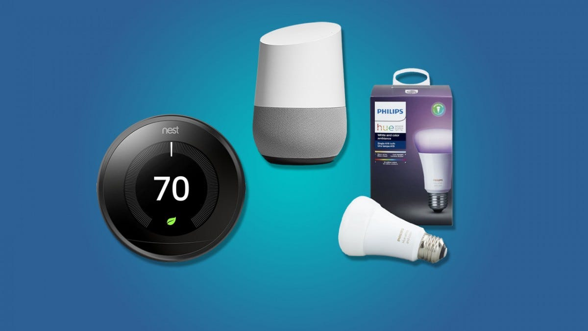 Give All Your Smart Home Gadgets Unique Names Even Across