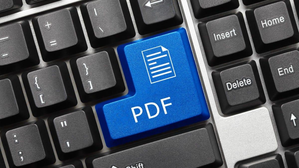 PDF Editing and Annotating Software Hero
