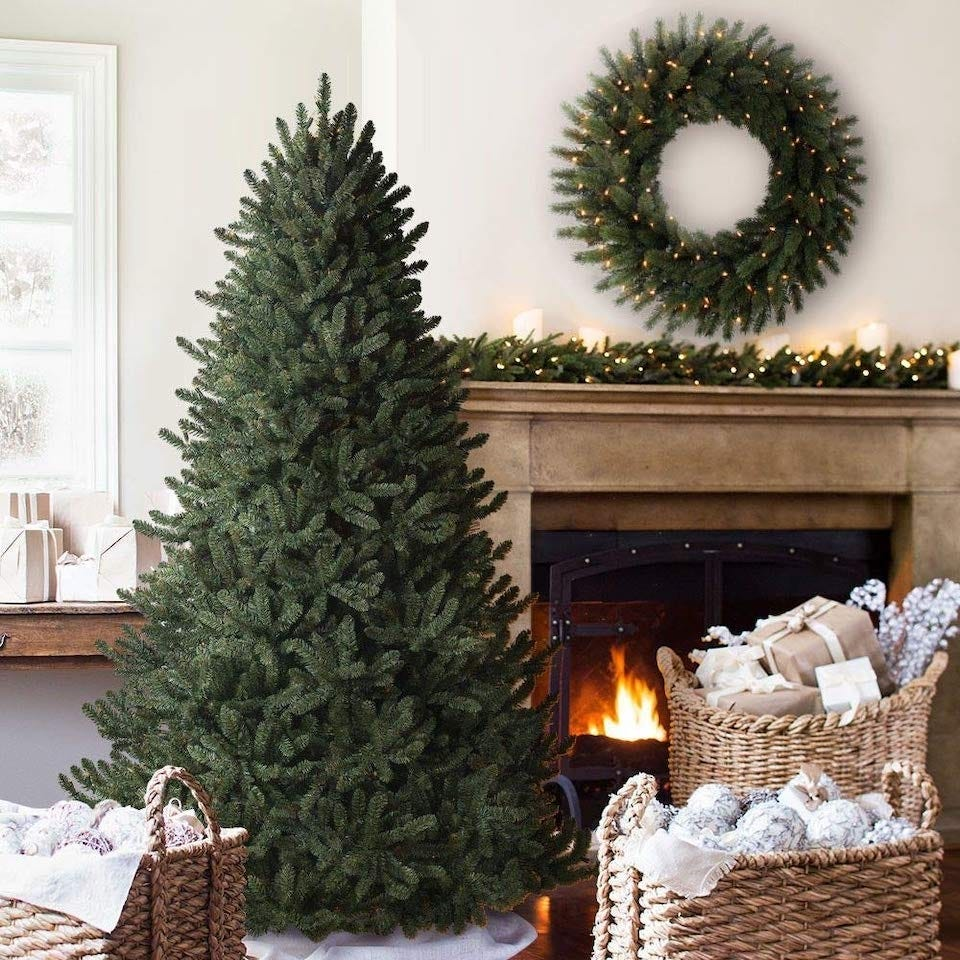 The Best Artificial Christmas Trees You Can For A