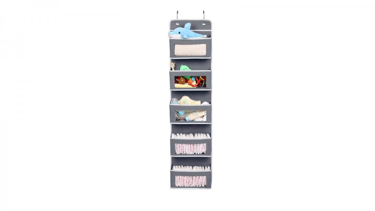 Magicfly Over Door Organizer