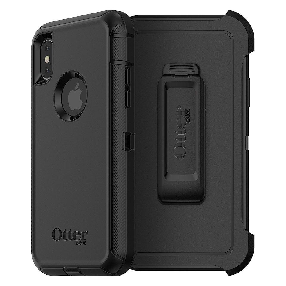 sale retailer 599f9 ba665 The Best Rugged iPhone X Cases to Keep Your Phone Safe – Review Geek