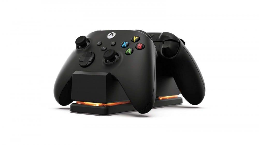 PowerA Xbox Series X/S Dual Charging Station