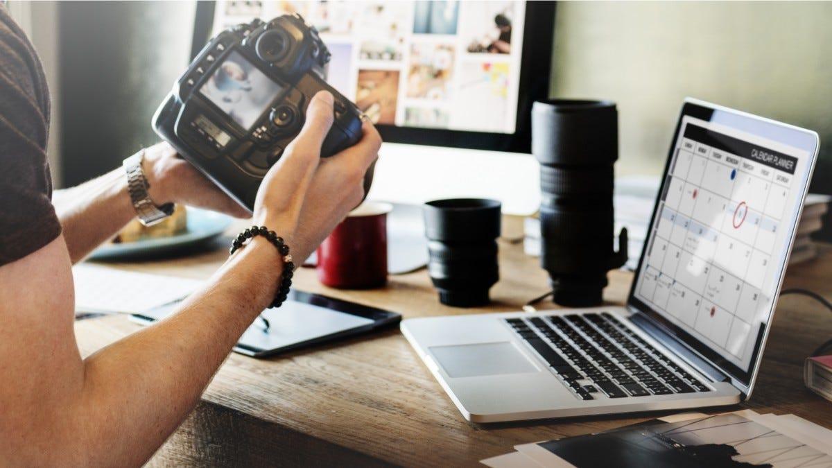 Online Digital Photography Courses hero