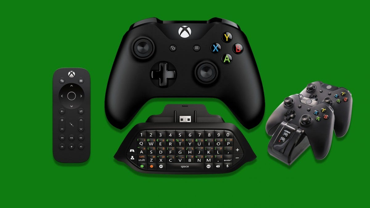 The Xbox One Accessories You'll Actually Need – Review Geek