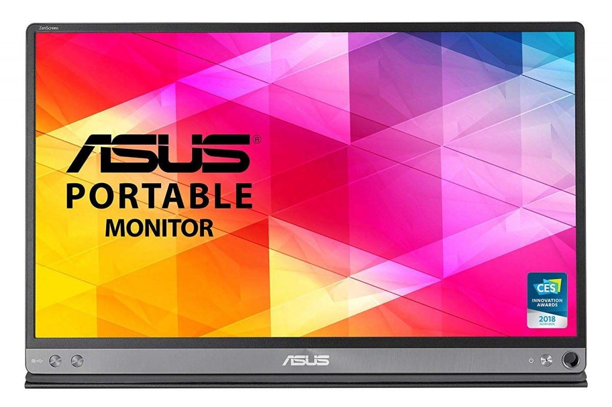 The Best Portable USB-Powered Monitors – Review Geek
