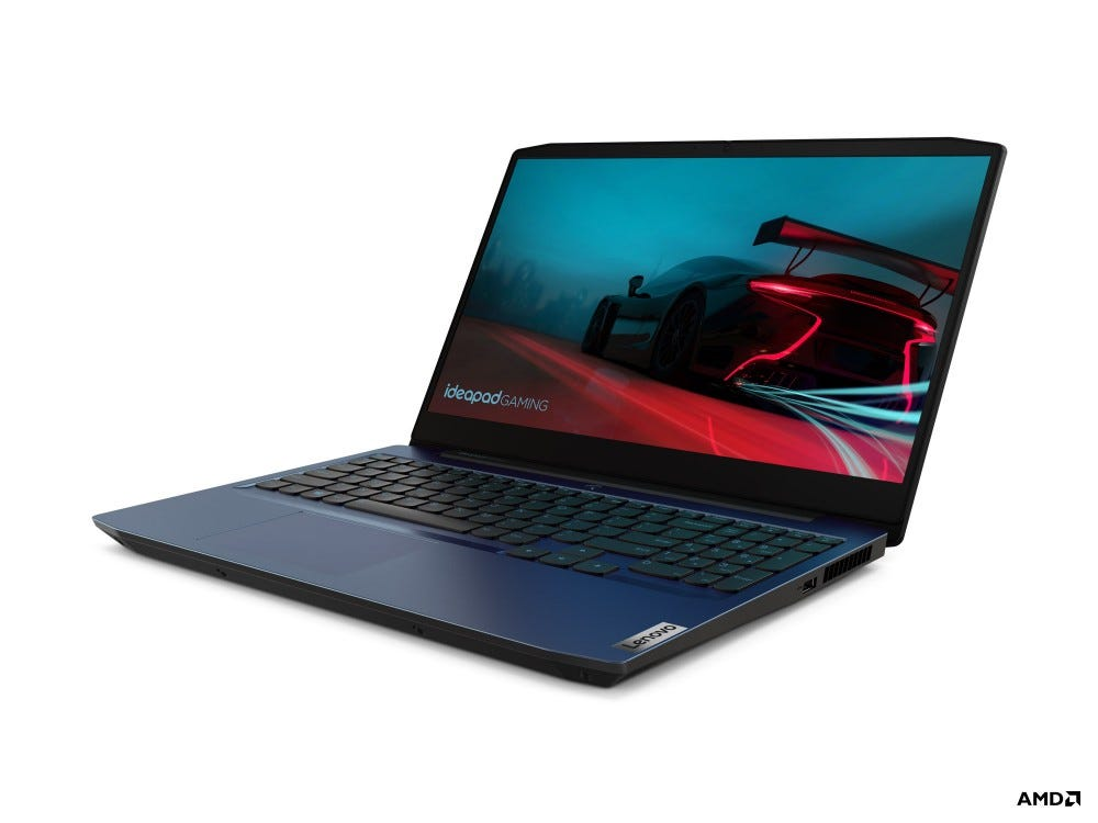 Lenovo IdeaPad Gaming 3 laptop