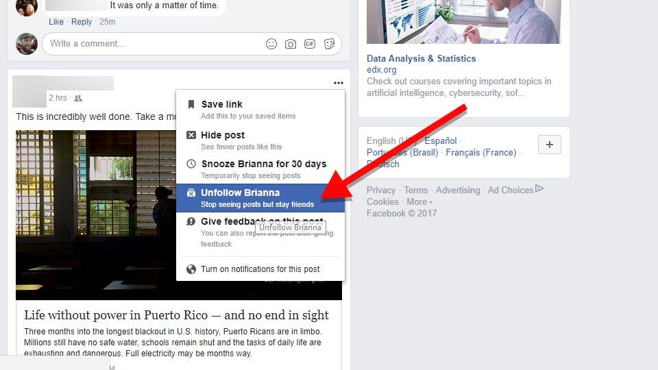 Facebook's News Feed Algorithm Is Completely Busted – Review
